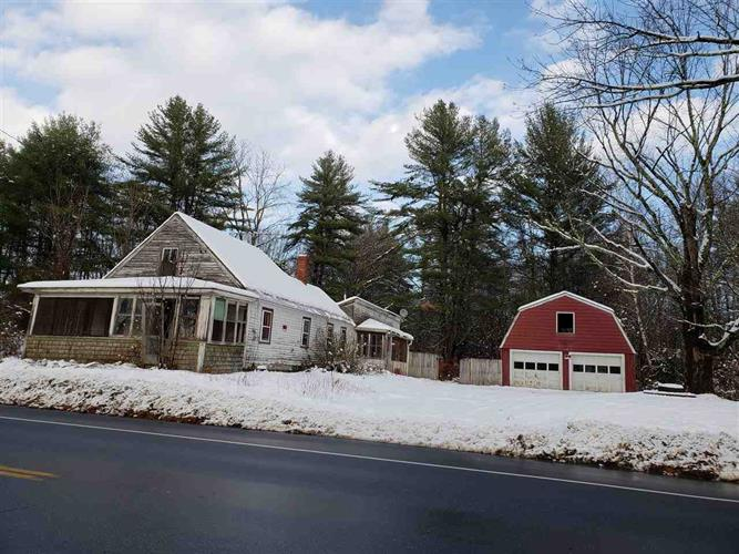 4 Route 107, Brentwood, NH 03833 - Image 1