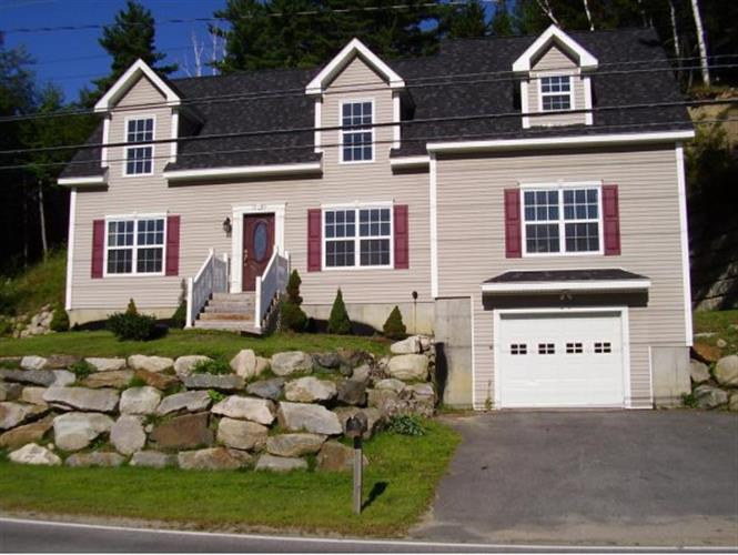 1909 Riverside Drive, Berlin, NH 03570
