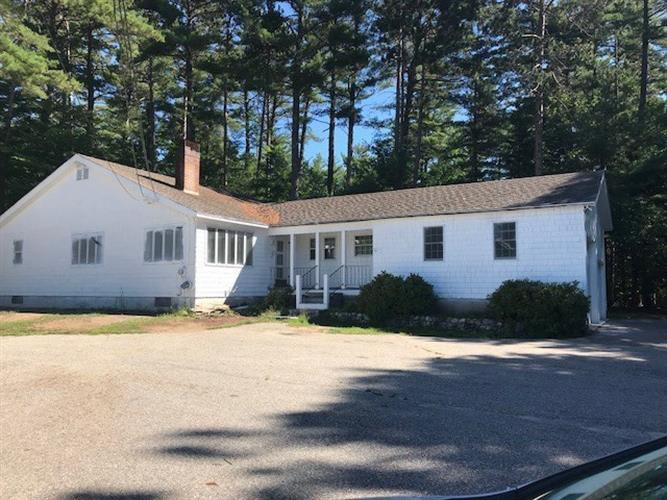 924 Route 16, Ossipee, NH 03864