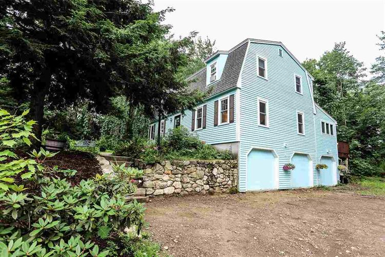 20 Eaton Road, Amherst, NH 03031
