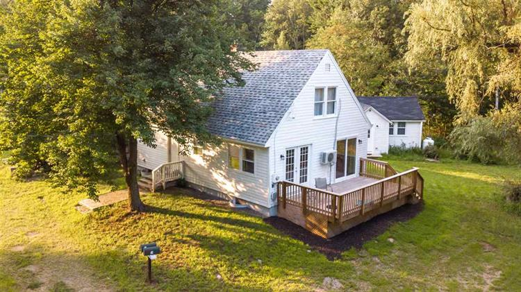 29-31 Holt Road, Wilton, NH 03086
