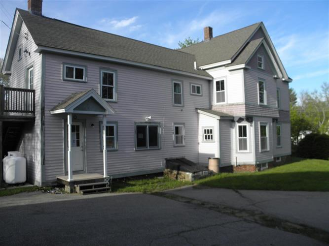 57 S Main Street, Newton, NH 03858