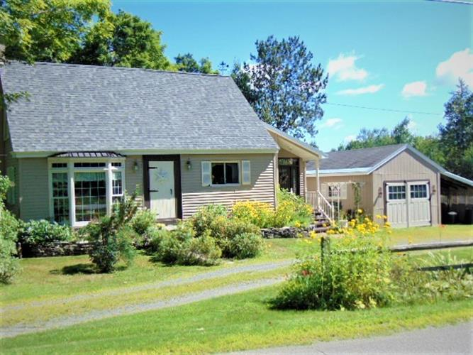255 Titus Hill Road, Colebrook, NH 03576 - Image 1