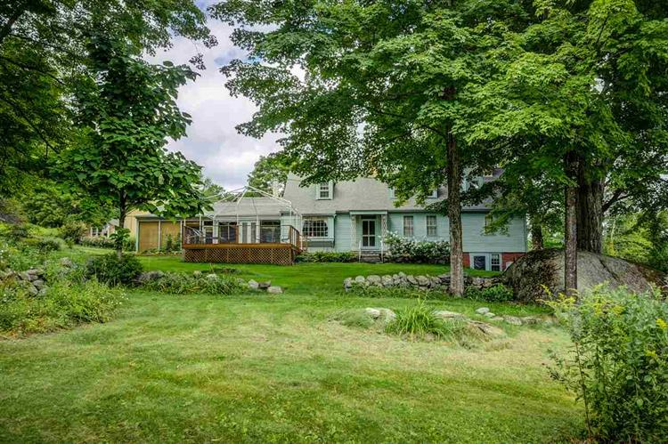 121 Norway Hill Road, Hancock, NH 03449 - Image 1