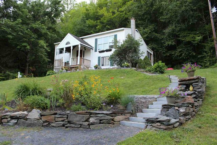 5005 Big Hollow Road, Starksboro, VT 05487