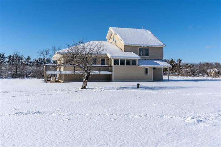 1787 Sperry Road, Cornwall, VT 05753 - Image 1