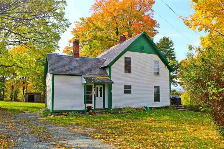 94 Pearl Road, Orwell, VT 05760 - Image 1
