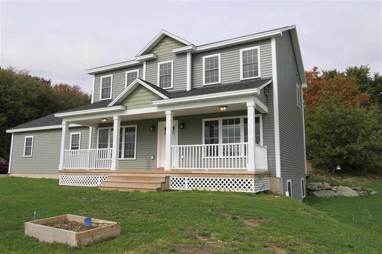 732 Kendall Road, Franklin, VT 05457 - Image 1