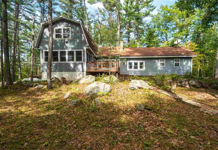 106 Out Road, Newfield, ME 04095 - Image 1