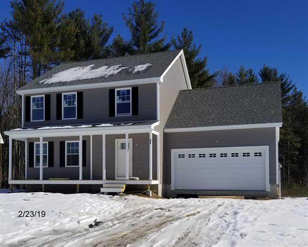 95 Millers Farm (lot 15) Drive, Rochester, NH 03868 - Image 1