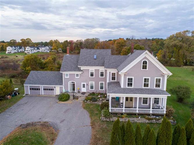 69 Atlantic Avenue, North Hampton, NH 03862