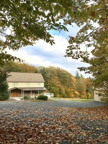 42 Beech Cobble Road, Canaan, NH 03741