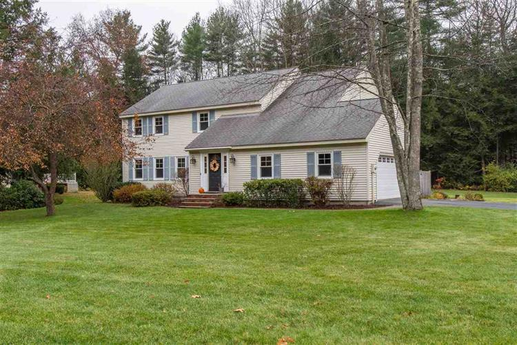 12 Ministerial Drive, Merrimack, NH 03054