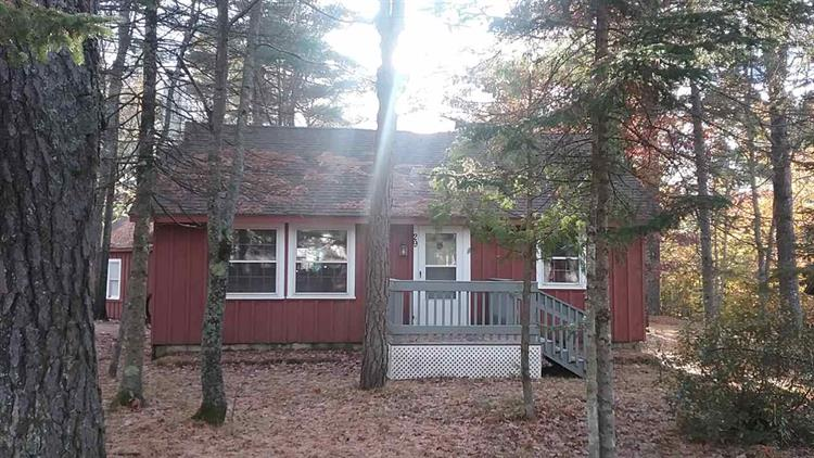 29 Old Stagecoach Road, Freedom, NH 03836