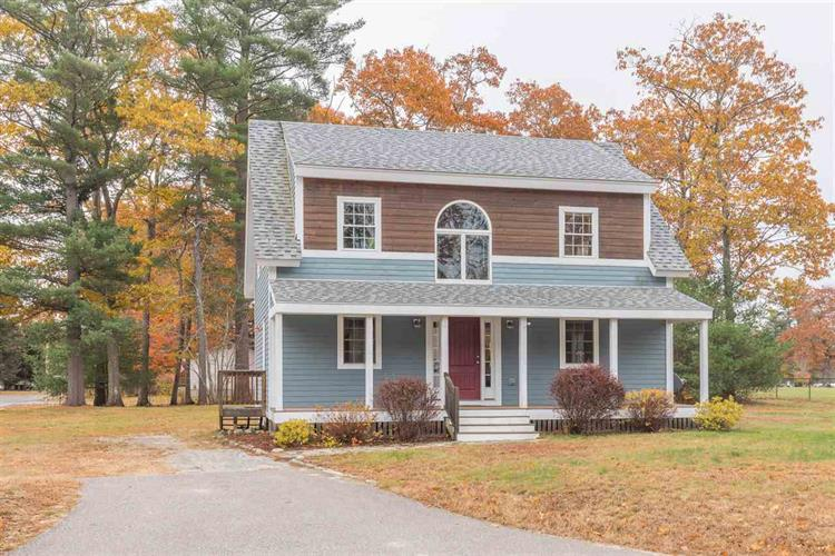 17 Boynton Road, Meredith, NH 03253