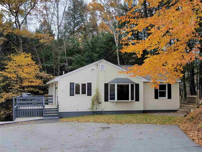 263 Maple Avenue, Claremont, NH 03743
