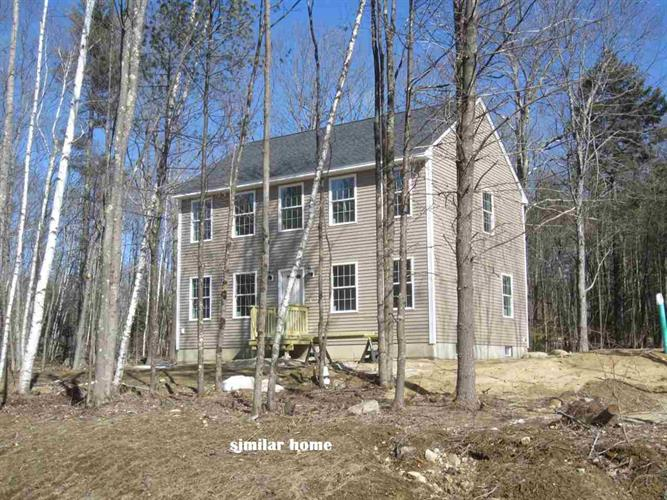 17-3 Fieldstone Drive, Deerfield, NH 03037 - Image 1
