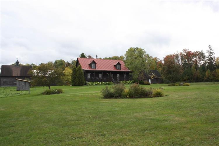 3410 Berry Hill Road, Sheffield, VT 05866