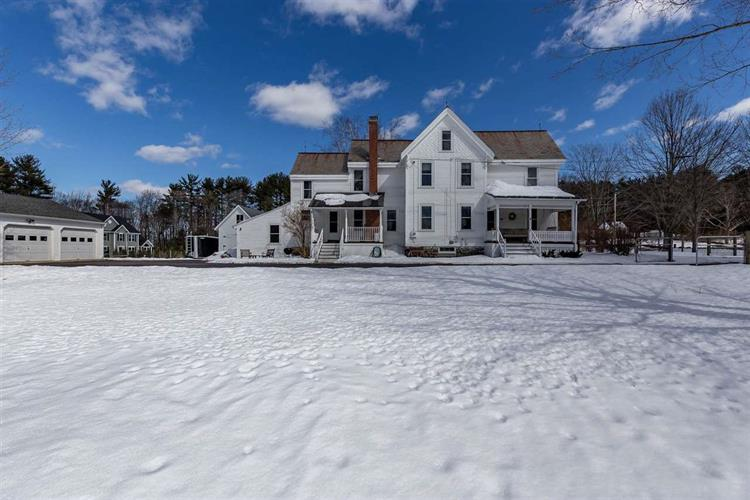 35 Bedford Road, New Boston, NH 03070 - Image 1