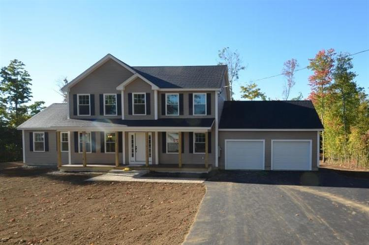 Lot 3-1 Walnut Hill Drive, Hooksett, NH 03106 - Image 1