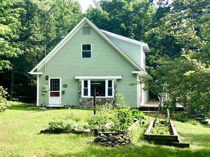 1652 Woodsville Road, Monroe, NH 03771 - Image 1