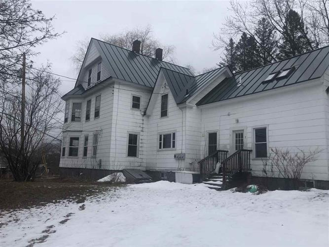 254 Pleasant Street, Claremont, NH 03743 - Image 1