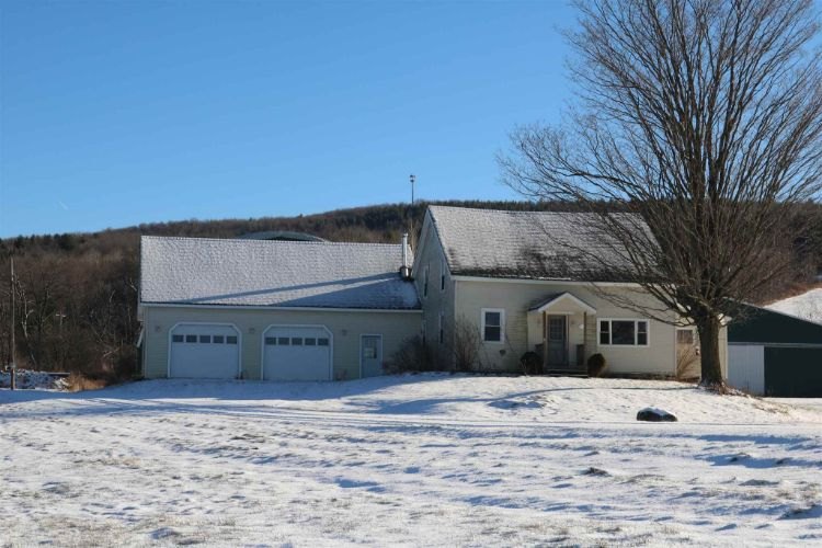 1568 St Albans Road, Richford, VT 05476 - Image 1