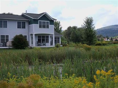 1746 Mountain Road 688/89 Stowe, VT MLS# 4008888