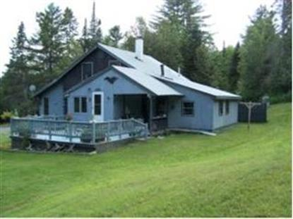 2549 Shadow Lake Road , Concord, VT