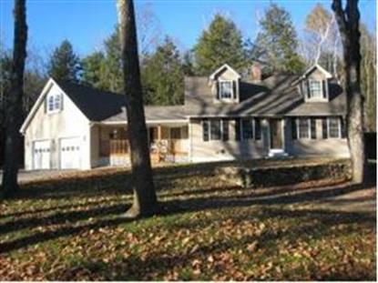 24 Tilton Brook Road , Andover, NH