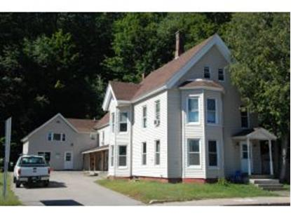18 West Bow Street, Franklin, NH