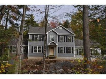 69 Christian Farm Road, New Boston, NH