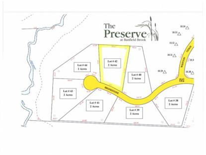 Lot 42 Brookstone Lane Madison, NH MLS# 4333596