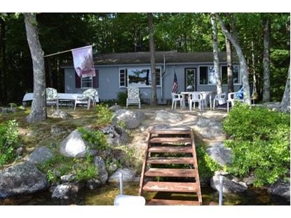 53 Mirror Lake Drive Tuftonboro, NH MLS# 4376116