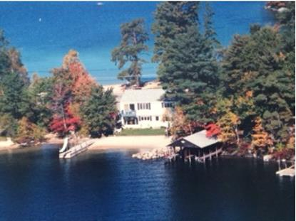 208 Forest Road, Wolfeboro, NH