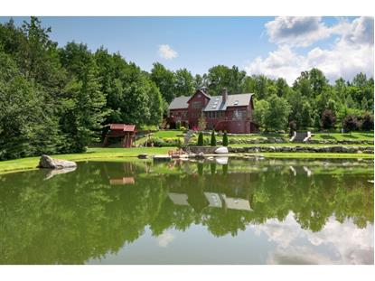 500 N North Hill Road, Stowe, VT