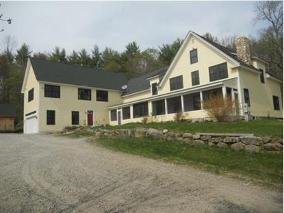 615 E Washington Road, Hillsborough, NH