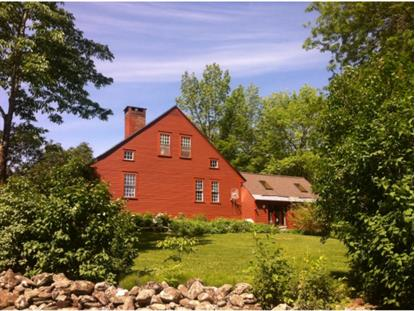 31 Greenbush Road, Cavendish, VT
