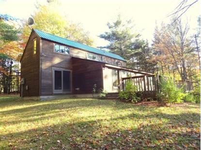 6149 Route 155 Mount Holly, VT MLS# 4427370