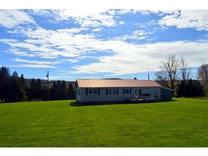 72 Old Turnpike Road Mount Holly, VT MLS# 4431897