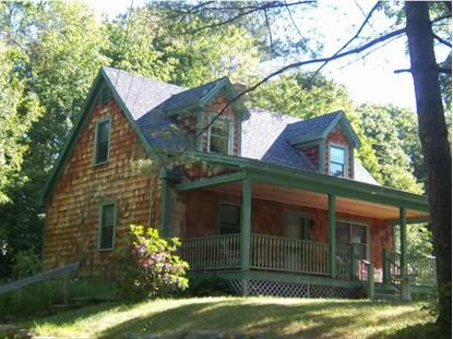431 North Shore Road, Hebron, NH