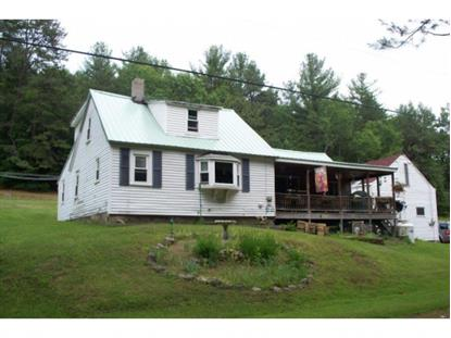 106 Lost Mile Road Parsonsfield, ME MLS# 4434619