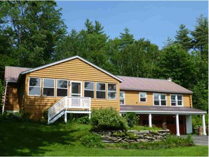458 Hazel Hill Road, Townshend, VT