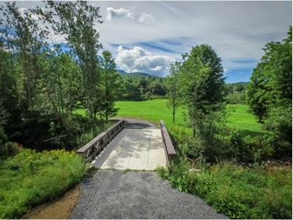 1747 Stowe Hollow Road, Stowe, VT