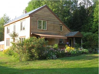 2840 Pinkham Road Burke Mountain, VT MLS# 4446126