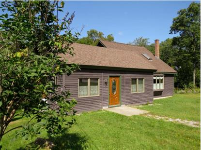 4413 Route 103 Route Mount Holly, VT MLS# 4449574