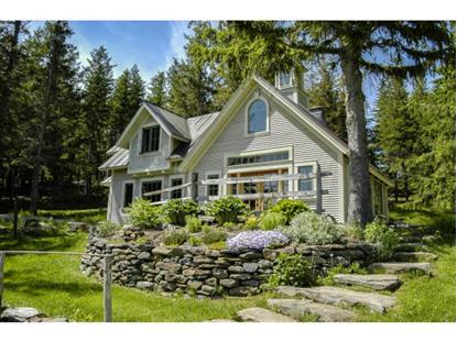 1425 Bert White Road #2, Huntington, VT