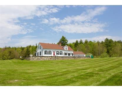 166 Windy Hill Lane Mount Holly, VT MLS# 4467717