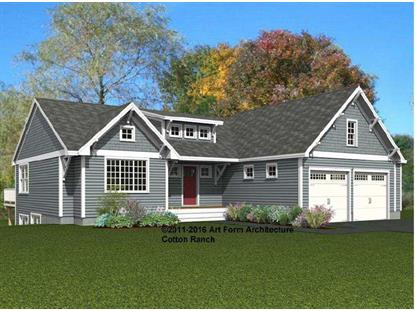 Lot 10 Rose Way Wells, ME MLS# 4478017