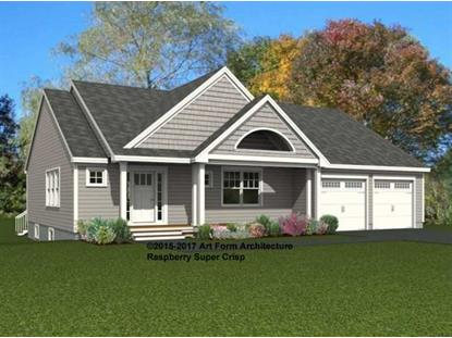 Lot 22 Rose Way Wells, ME MLS# 4478081